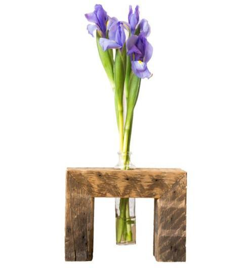 John Ward Exclusives  MISCELLANEOUS SINGLE STAND FLOATING VASE $52.00
