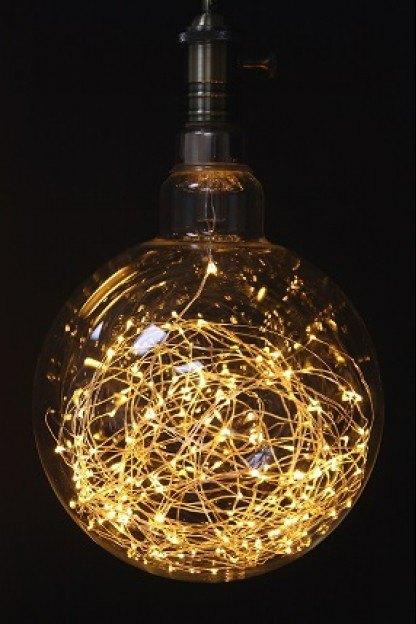 Ace   LED STRING LIGHT BULB $34.99