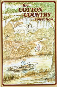John Ward Exclusives  COOKBOOKS THE COTTON COUNTRY $19.95