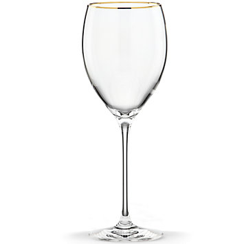 Lenox  TIMELESS GOLD  WINE $28.00