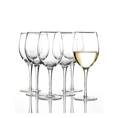 Lenox  TUSCANY WHITE WINE SET OF 6 $44.00