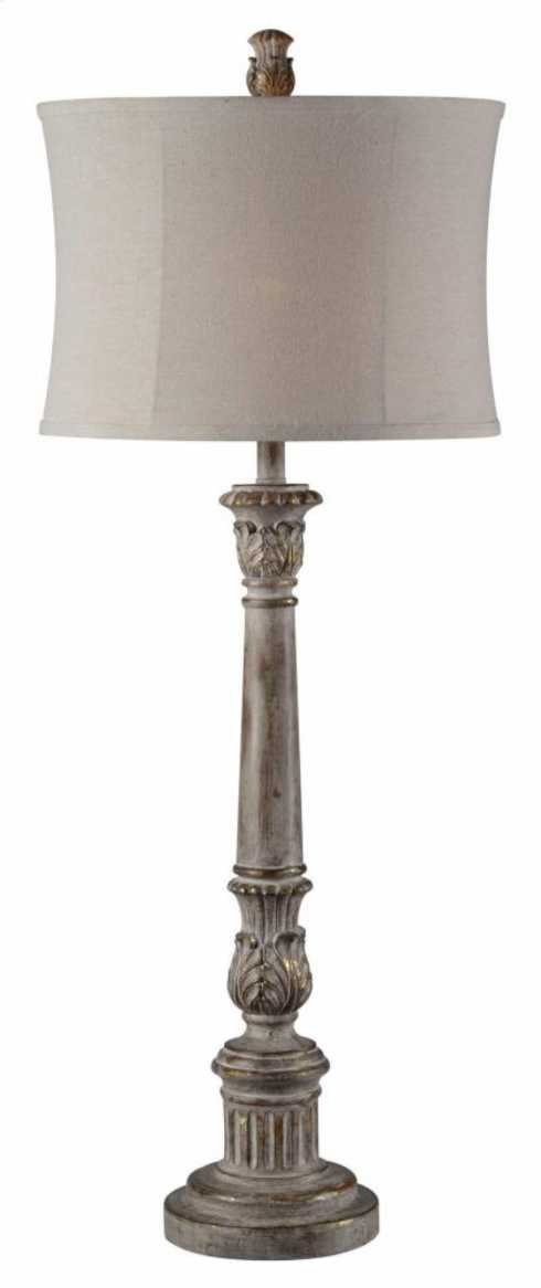 $150.00 VICTORIA BUFFET LAMPS
