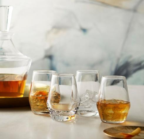 Simon Pearce   BRISTOL WHISKEY GLASS $55.00