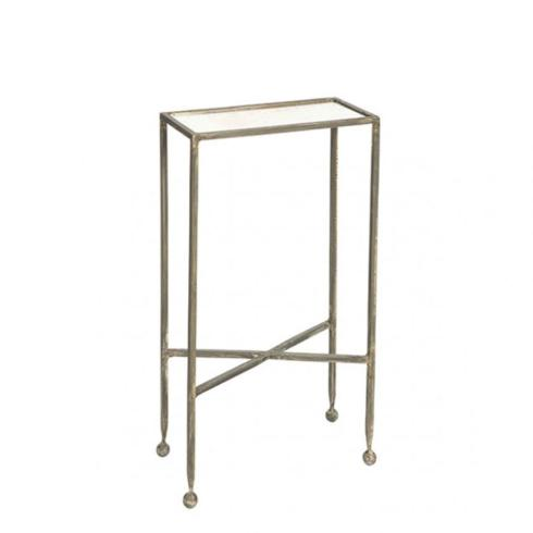 $248.00 CHINO SIDE TABLE
