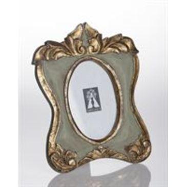 Abigails   VENDOME FRAME SAGE/GOLD $75.00