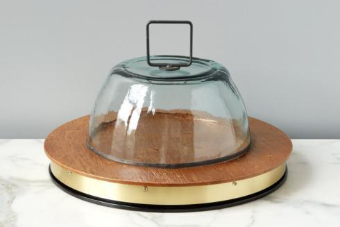 Europe2You   BRASSERIE LAZY SUSAN $210.00