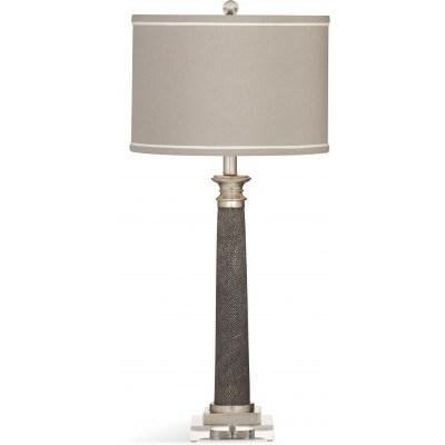 John Ward Exclusives  MISCELLANEOUS SAVONA LAMP $195.00
