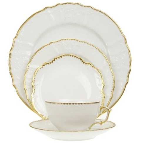 John Ward Exclusives  Anna Weatherly SIMPLY ANNA GOLD - 5 PPS $255.00