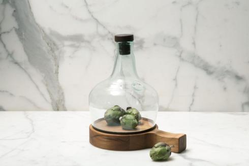 Europe2You   DEMIJOHN CLOCHE - SMALL $62.00