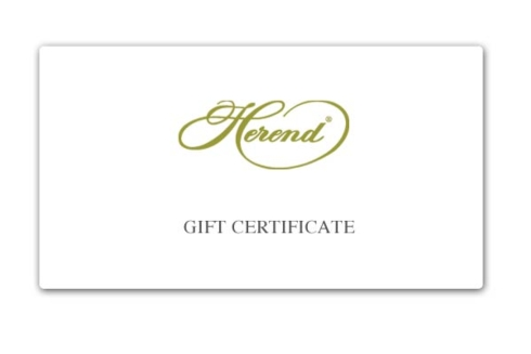 J. Yeager Exclusives   Gift Certificate - $100 $100.00
