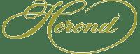 J. Yeager Exclusives   Printemps Cream Soup Cup - Motif 3 $245.00