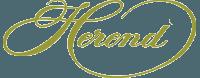 J. Yeager Exclusives   Printemps Cream Soup Cup - Motif 1 $245.00