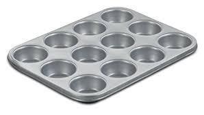 Cuisinart   12-Cup Muffin Pan $19.99