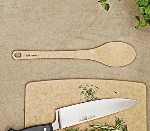 Epicurean   Kitchen Series Medium Spoon $10.99