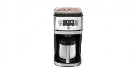 $199.99 Burr Grind & Brew 10 Cup Coffeemaker