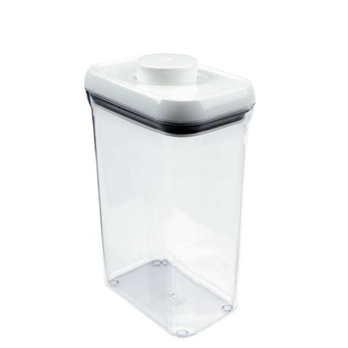 $17.99 POP Rectangular Container (2.5 Qt)