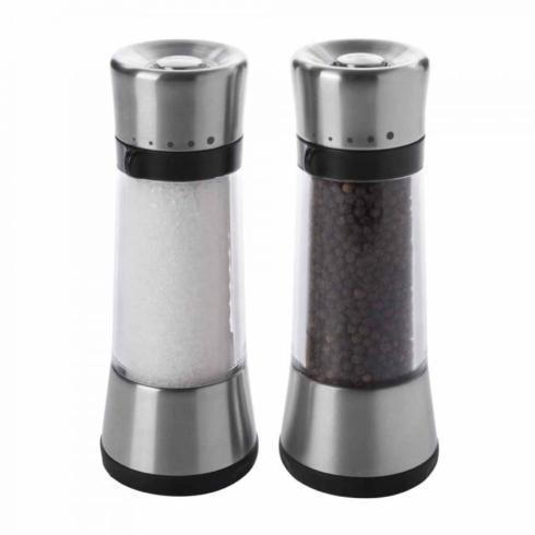 Good Grips Lua Salt & Pepper Mill Set
