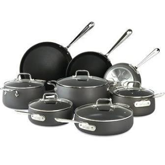 $599.99 HA1 Nonstick 13 Piece Set