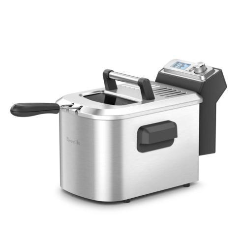 $129.99 The Smart Deep Fryer