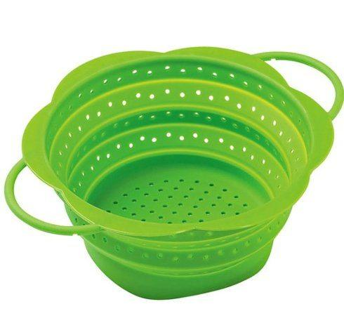 Kuhn Rikon   Large Collapsible Colander $27.99