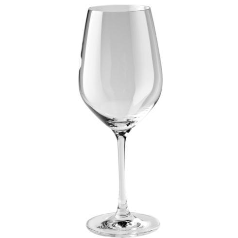 $13.99 Predicat Burgundy White Wine Glass