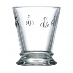 $10.99 TUMBLER GLASS BEE