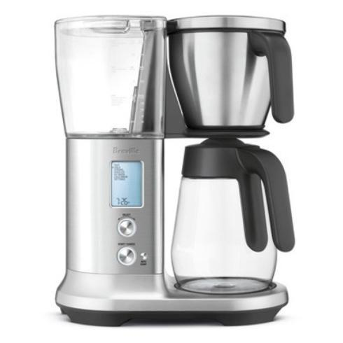 $279.99 The Precision Brewer Glass Coffee Machine