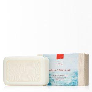 AQUA CORALLINE BAR SOAP collection with 1 products