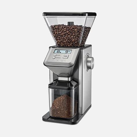 $149.99 Deluxe Grind Conical Burr Mill