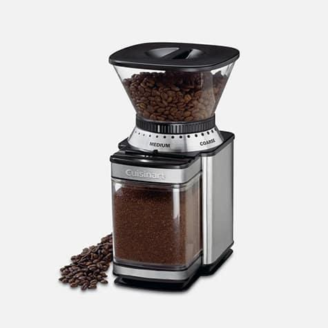$59.99 Supreme Grind Automatic Burr Mill