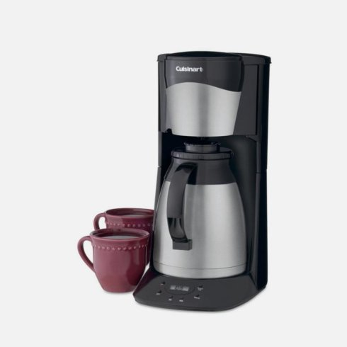 $99.99 12 Cup Programmable Thermal Coffeemaker