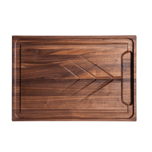 Walnut Carving Board collection with 1 products