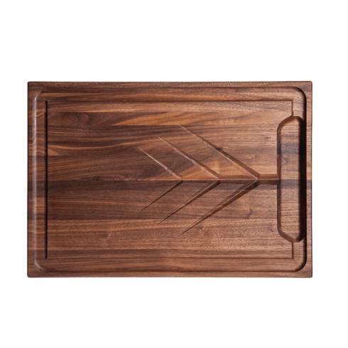 $125.99 Walnut Carving Board