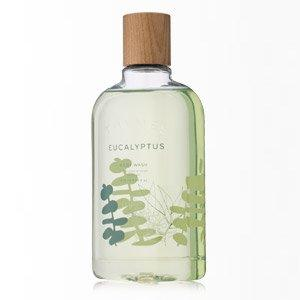 EUCALYPTUS BODY WASH collection with 1 products