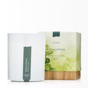 EUCALYPTUS CANDLE collection with 1 products