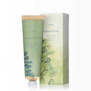 EUCALYPTUS HAND CREME collection with 1 products