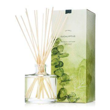 EUCALYPTUS REED DIFFUSER collection with 1 products