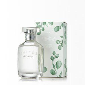 EUCALYPTUS WHITE TEA COLOGNE collection with 1 products