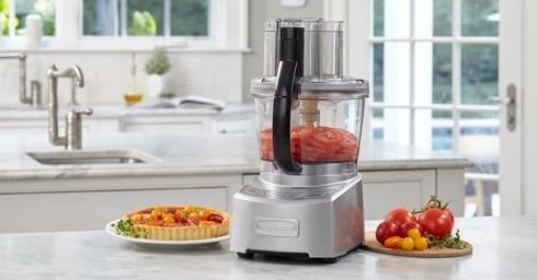 $279.99 Elite Collection 2.0 12 Cup Food Processor