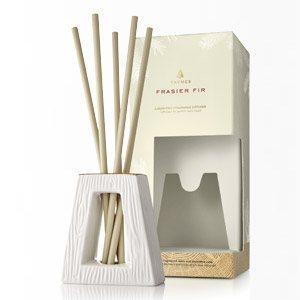 FRASIER FIR GILDED LIQUID FREE FRAGRANCE DIFFUSER collection with 1 products