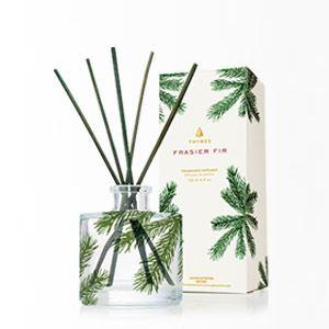 FRASIER FIR PETITE PINE NEEDLE REED DIFFUSER collection with 1 products