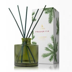 FRASIER FIR PETITE REED DIFFUSER collection with 1 products