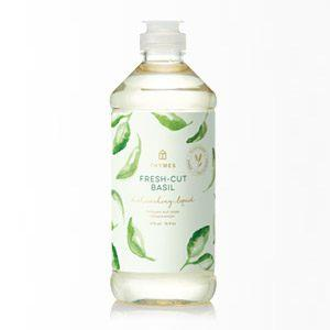 FRESH-CUT BASIL DISHWASHING LIQUID collection with 1 products