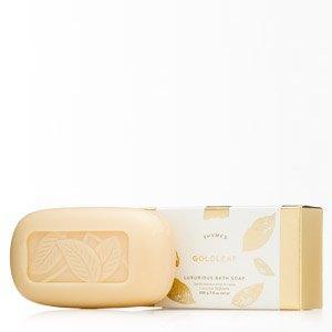 $13.99 GOLDLEAF BAR SOAP