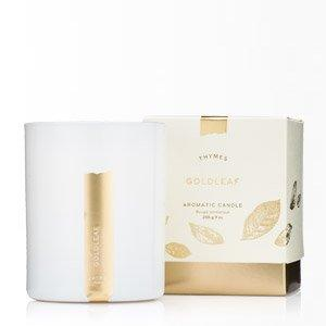 GOLDLEAF CANDLE collection with 1 products