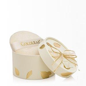 GOLDLEAF DUSTING POWDER WITH PUFF collection with 1 products