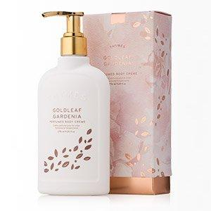 GOLDLEAF GARDENIA BODY CREME collection with 1 products