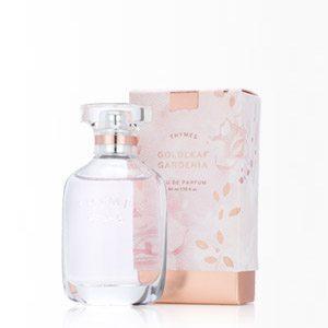 GOLDLEAF GARDENIA EAU DE PARFUM collection with 1 products