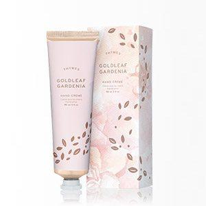 Goldleaf Gardenia Hand Creme collection with 1 products