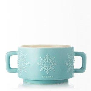 HOT COCOA PEPPERMINT 3-WICK MUG CANDLE collection with 1 products